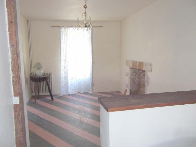 Sale house / villa Aigre 66000€ - Picture 3