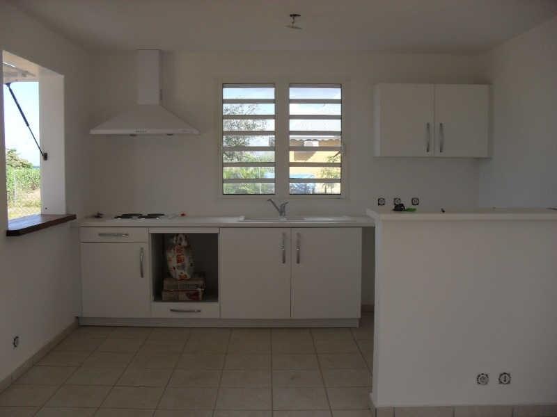 Rental house / villa Ste rose 850€ CC - Picture 3