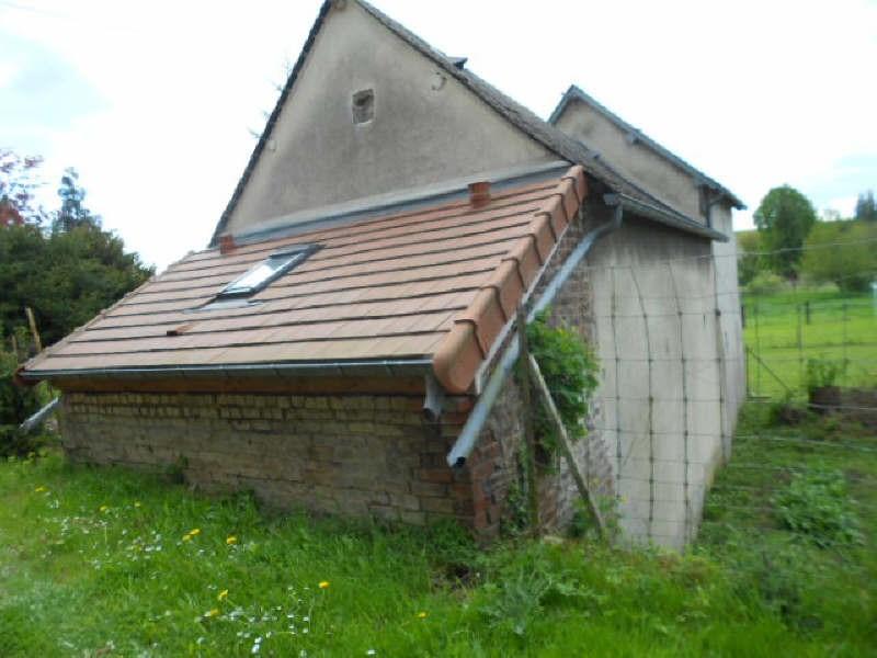 Vente maison / villa Catheux 75000€ - Photo 8