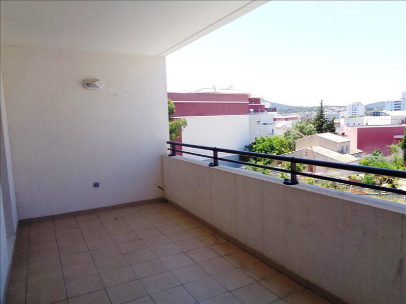 Location appartement Seyne sur mer 720€ CC - Photo 1