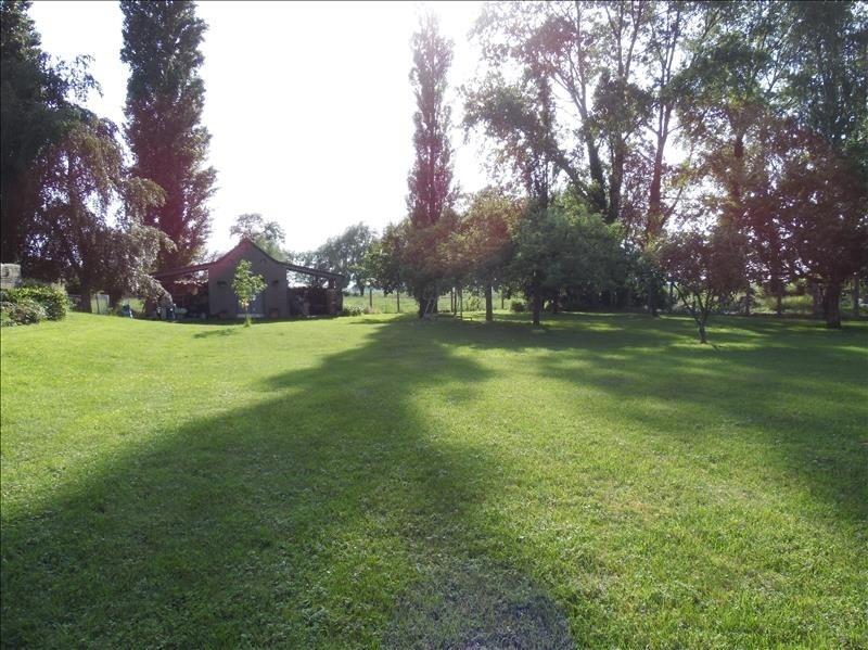 Vente maison / villa Mont bernanchon 260000€ - Photo 5