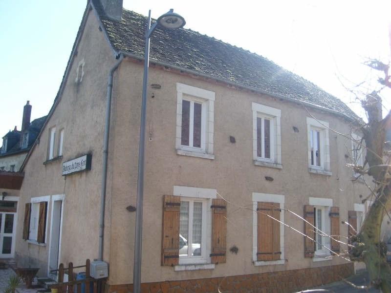 Sale house / villa Le noyer 120000€ - Picture 2