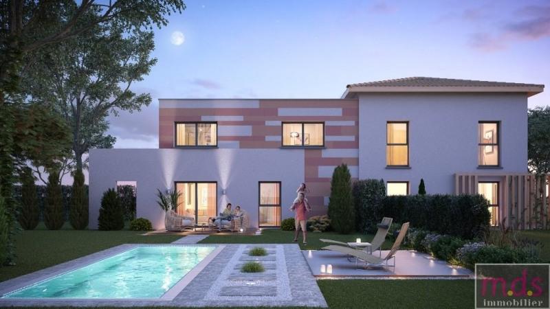 Vente maison / villa Montrabe 2 pas 220000€ - Photo 3