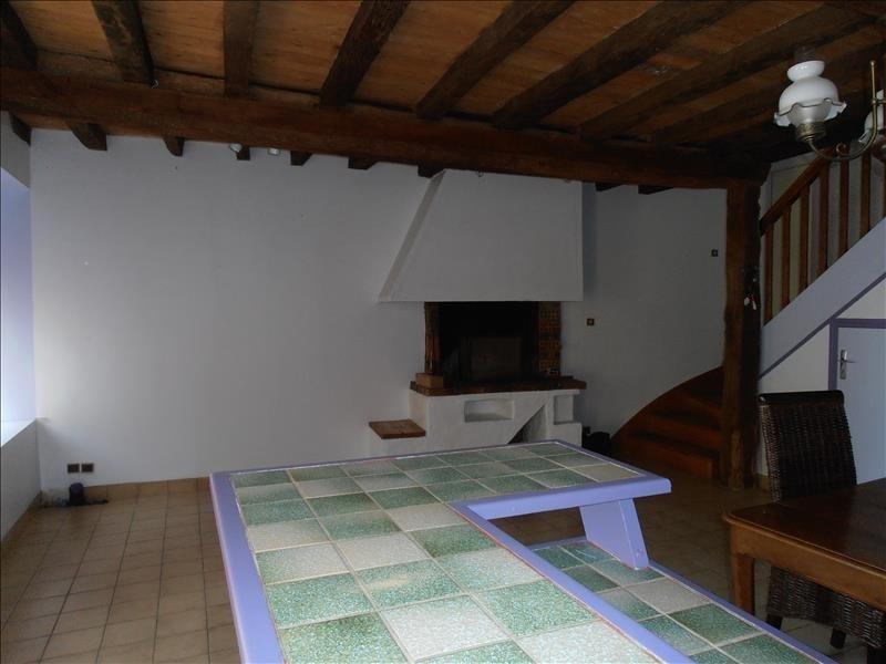 Vente maison / villa St didier 127200€ - Photo 3