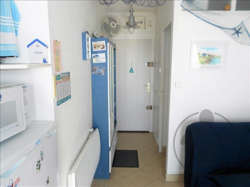 Sale apartment St jean de monts 99900€ - Picture 3
