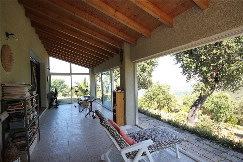 Deluxe sale house / villa Laroque des alberes 785000€ - Picture 7