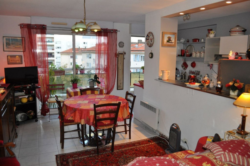 Vente appartement Nice 174000€ - Photo 1