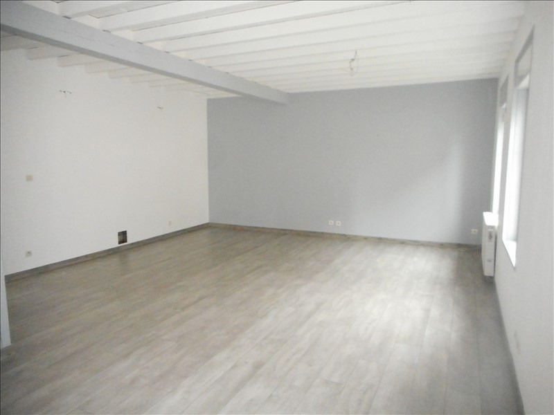 Vente appartement Fecamp 155600€ - Photo 2