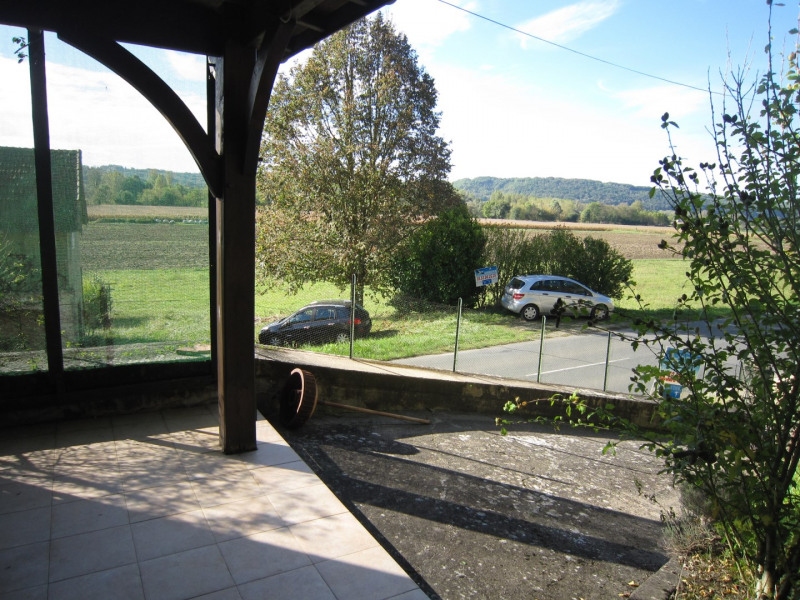 Vente maison / villa Coux et bigaroque 87000€ - Photo 7