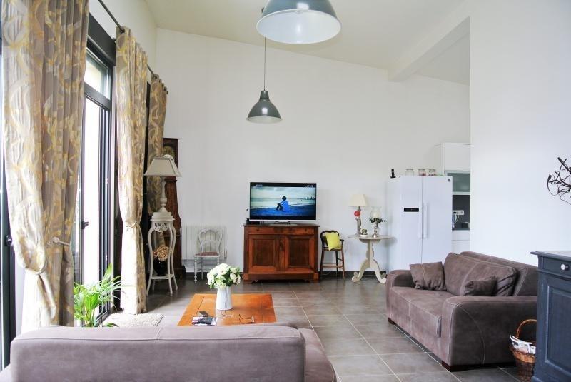 Vente maison / villa St leu la foret 385000€ - Photo 8