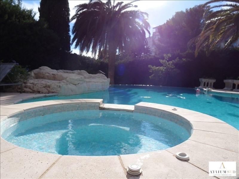 Deluxe sale house / villa St raphael 759000€ - Picture 1