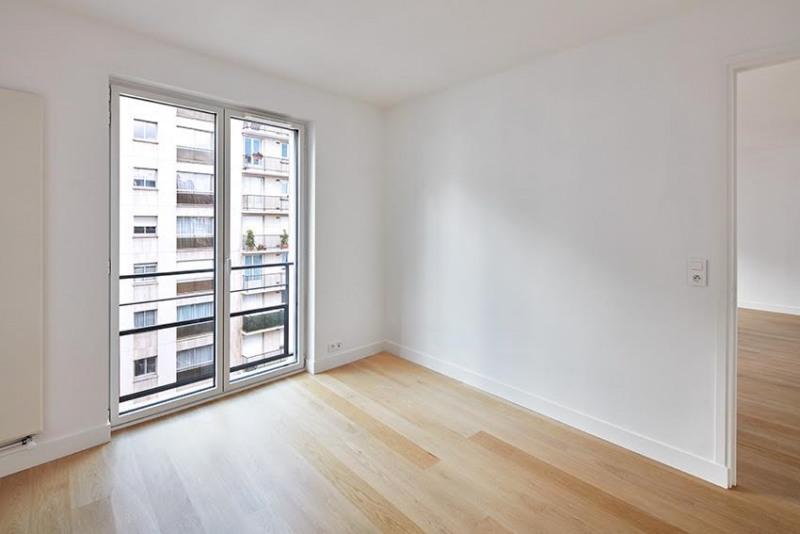 Rental apartment Paris 15ème 1750€ CC - Picture 2