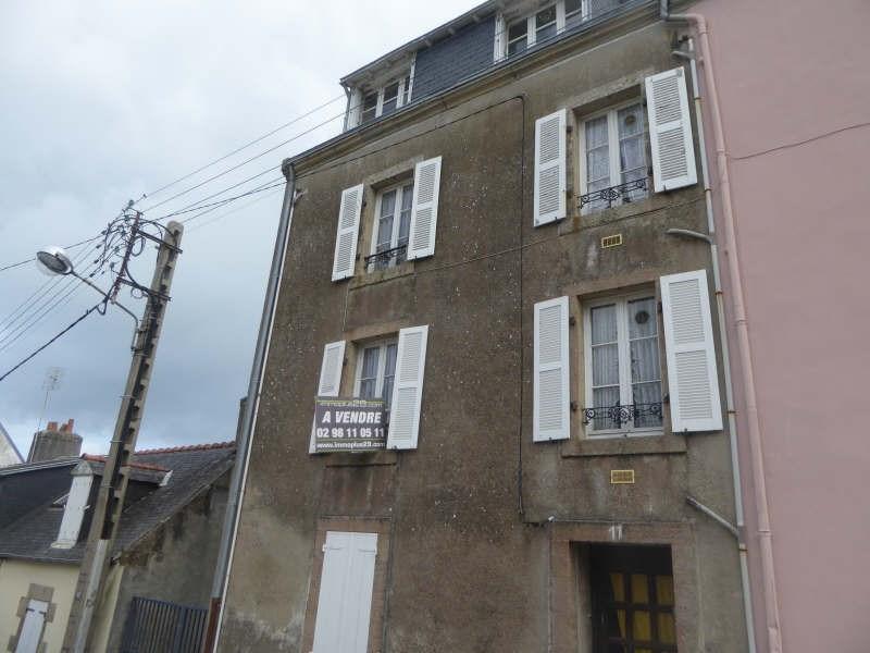 Vente maison / villa Douarnenez 82080€ - Photo 3