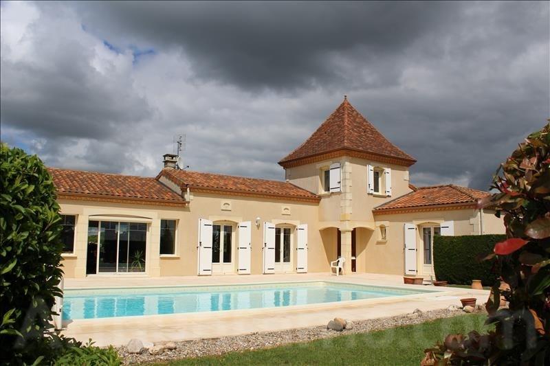 Vente de prestige maison / villa Bergerac 385000€ - Photo 1