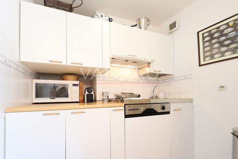 Vente appartement Juan-les-pins 180000€ - Photo 4