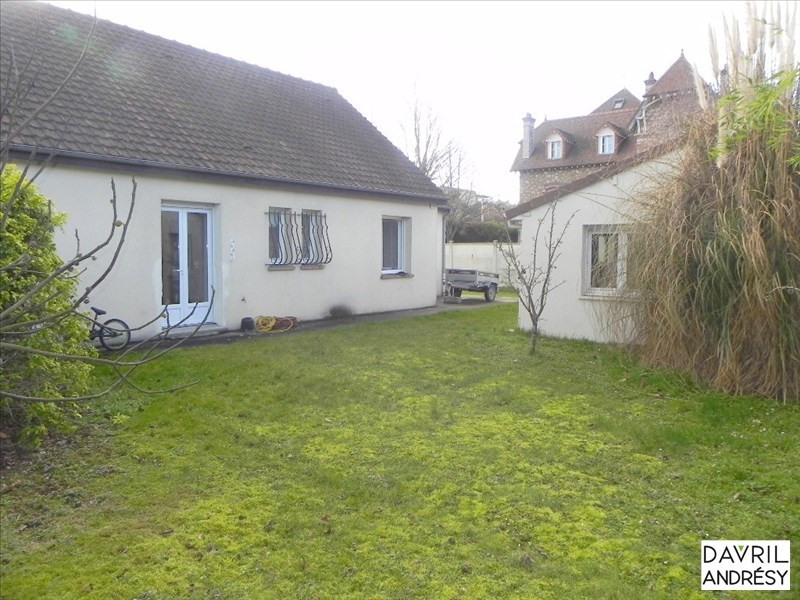 Viager maison / villa Andresy 760000€ - Photo 3