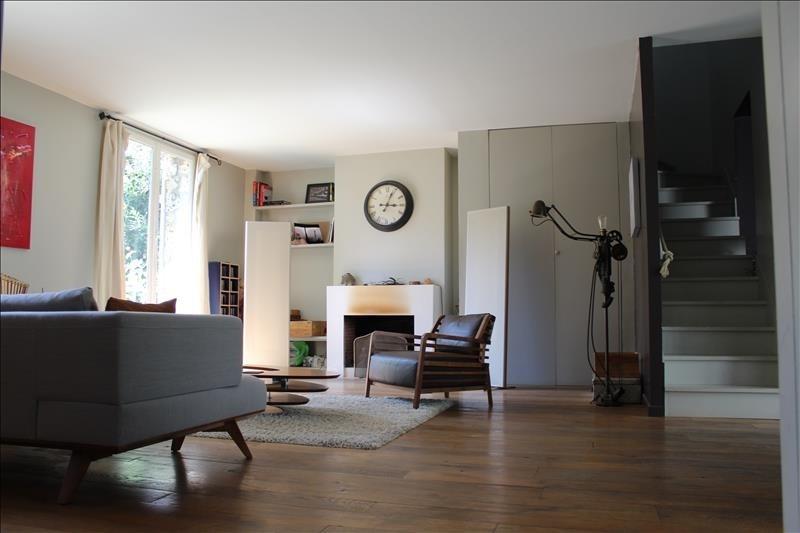 Deluxe sale house / villa Bois colombes 1442000€ - Picture 2