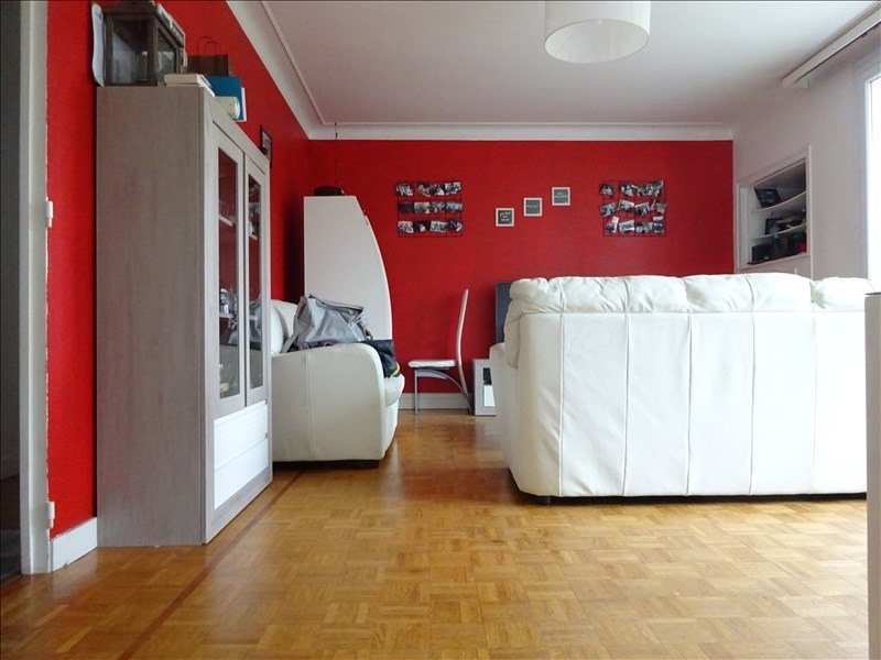 Vente appartement Brest 115 000€ - Photo 3
