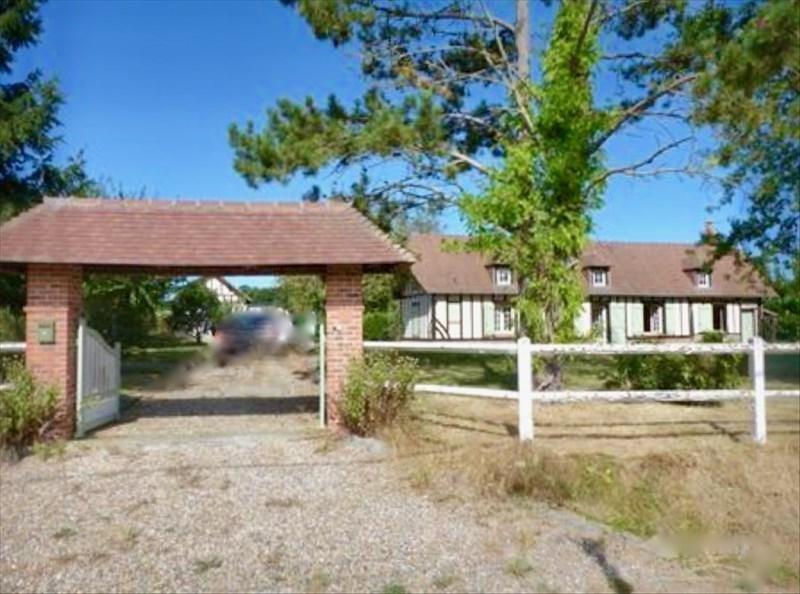 Vente maison / villa Rugles 149000€ - Photo 2