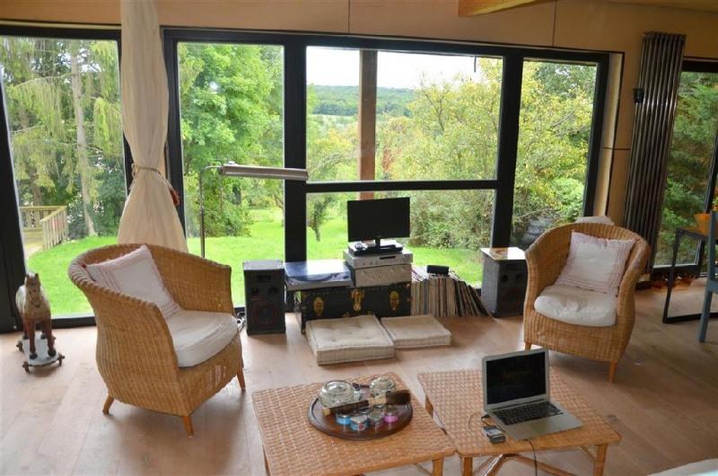 Vente maison / villa Chartrettes 416000€ - Photo 3