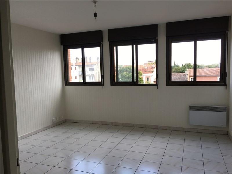 Alquiler  apartamento Toulouse 458€ CC - Fotografía 1