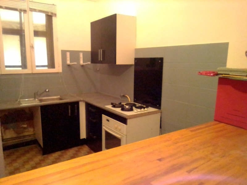 Sale apartment Toulon 79 500€ - Picture 3