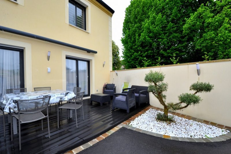 Vente maison / villa St cheron 269 000€ - Photo 17