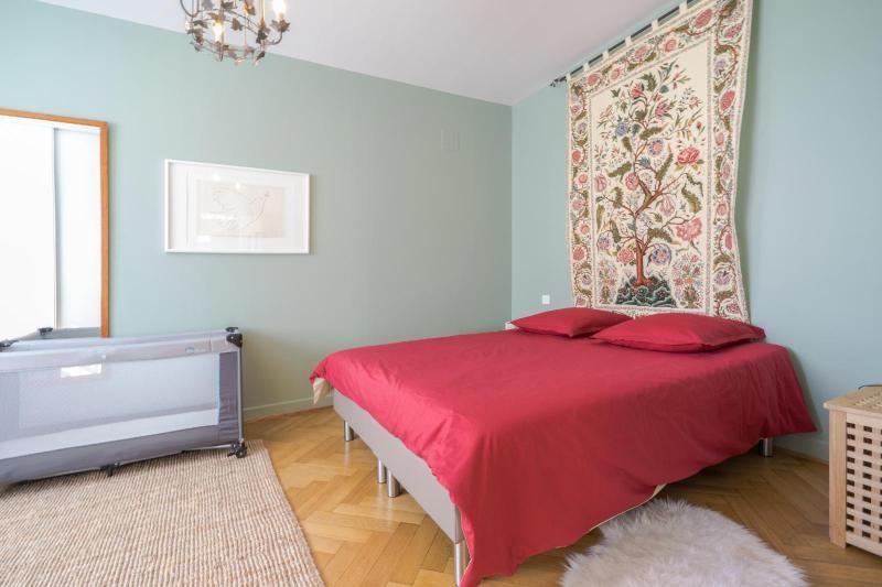 Vermietung von ferienwohnung wohnung Strasbourg 510€ - Fotografie 7