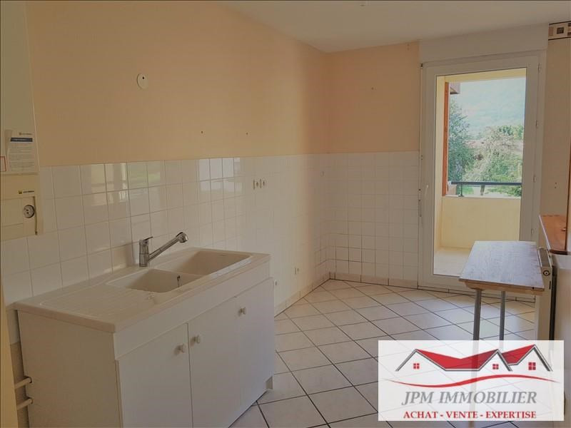 Sale apartment Thyez 186 000€ - Picture 2