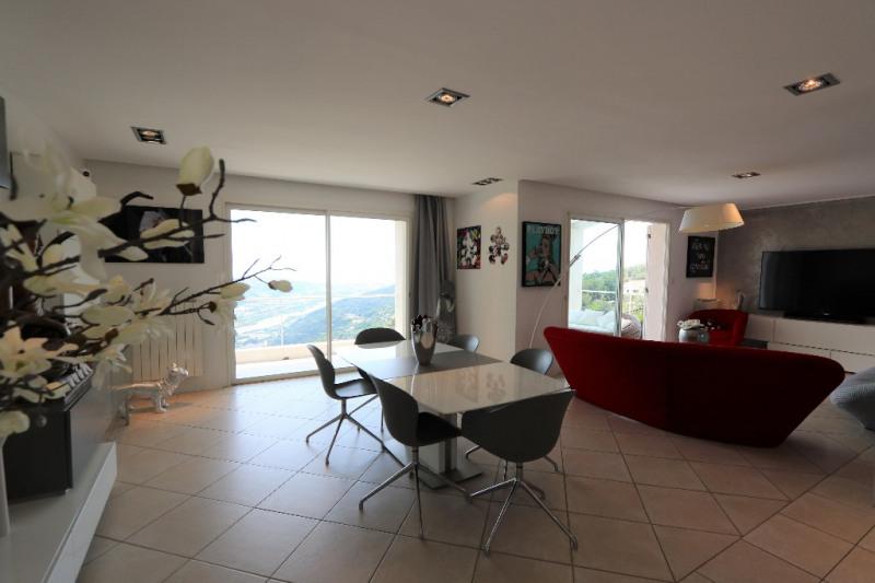 Revenda residencial de prestígio casa Gattieres 830000€ - Fotografia 6