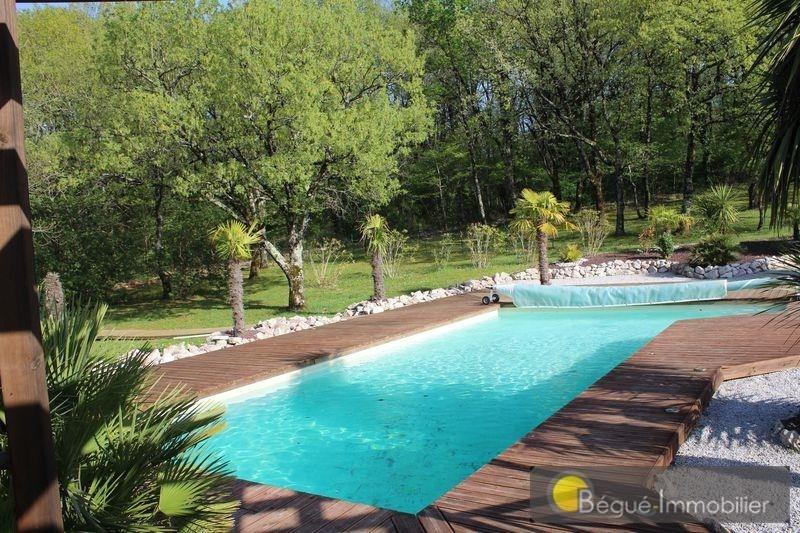 Vente maison / villa Pibrac 534000€ - Photo 8