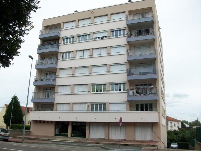 Vente appartement Roanne 50000€ - Photo 7