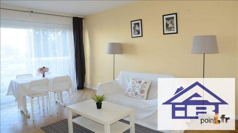 Sale apartment Marly le roi 229 000€ - Picture 1