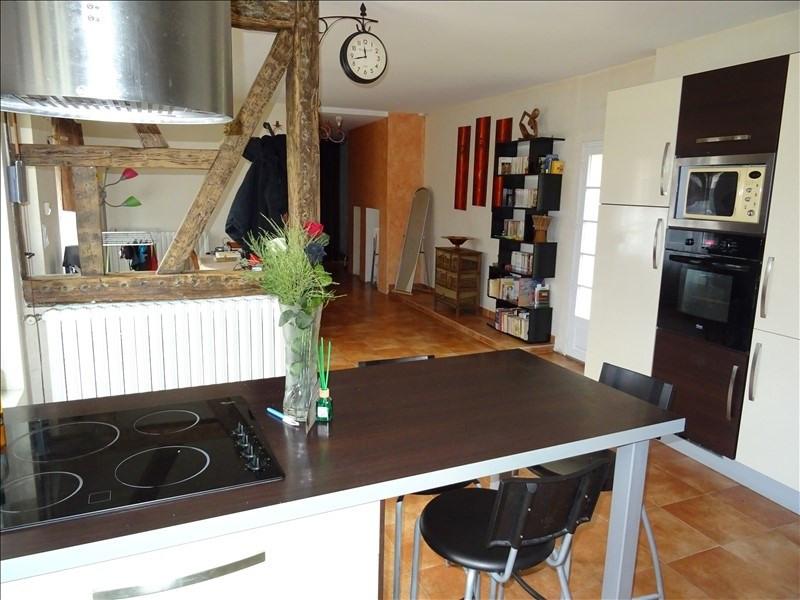 Sale house / villa St parres aux tertres 149500€ - Picture 3