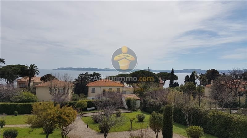 Location appartement Ste maxime 1 480€ CC - Photo 1