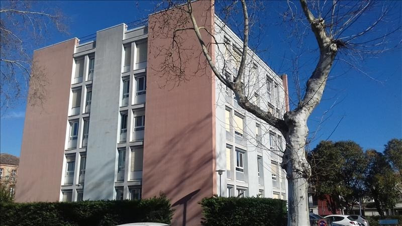 Vente appartement Montauban 77 760€ - Photo 1