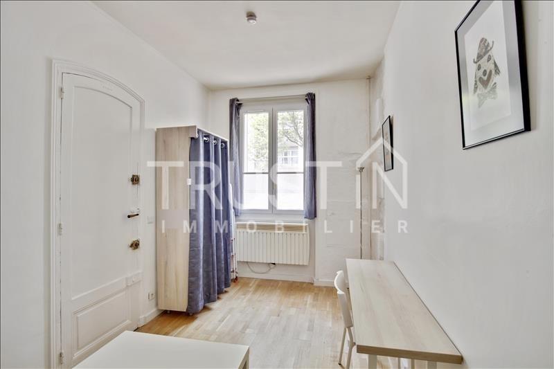 Location appartement Paris 15ème 642€ CC - Photo 2