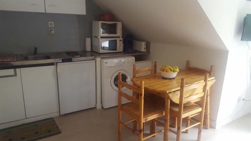 Vente appartement Bagneres de luchon 65000€ - Photo 2