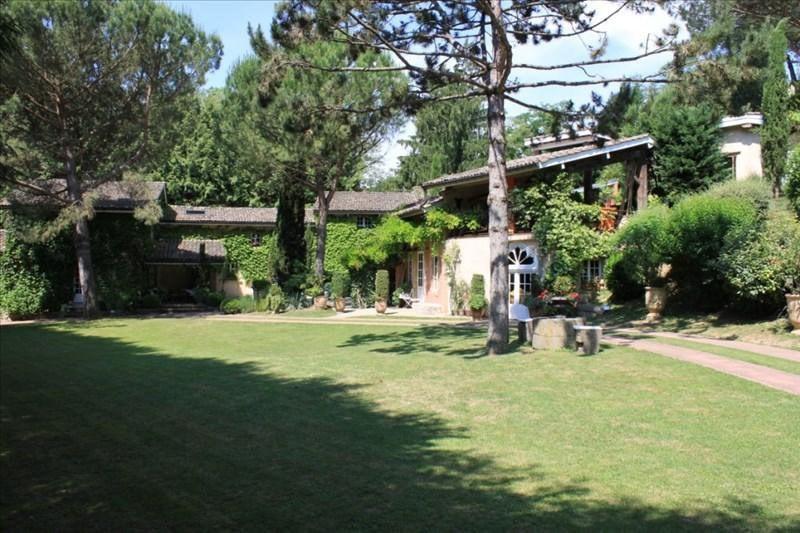 Deluxe sale house / villa Chuzelles 790000€ - Picture 2