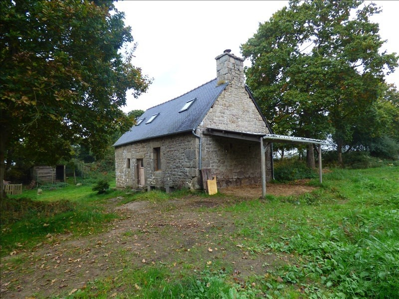 Sale house / villa Tonquedec 86500€ - Picture 1