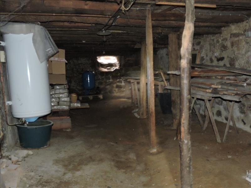 Vente Maison 2 pièces 210m² Piegut Pluviers