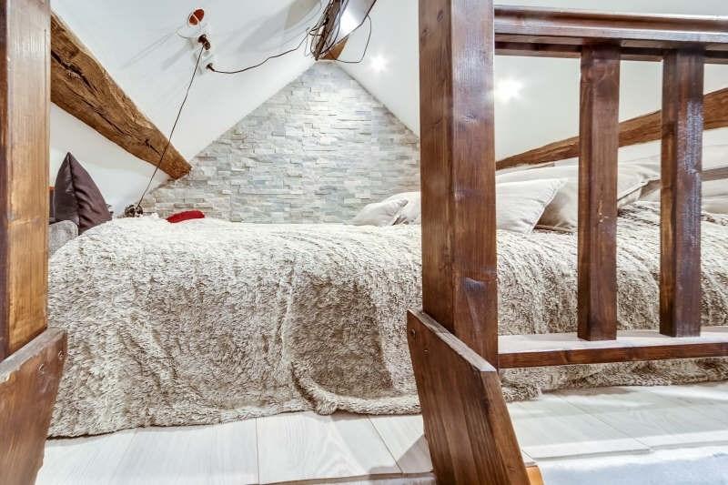 Vente maison / villa Secteur le châtelet 129000€ - Photo 4