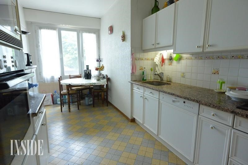 Vente appartement Ferney voltaire 399000€ - Photo 3
