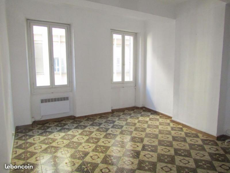 Verkauf wohnung Toulon 98500€ - Fotografie 1