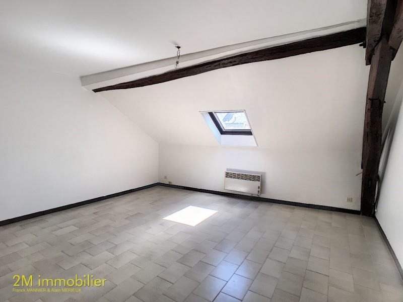 Location appartement Melun 613€ CC - Photo 1