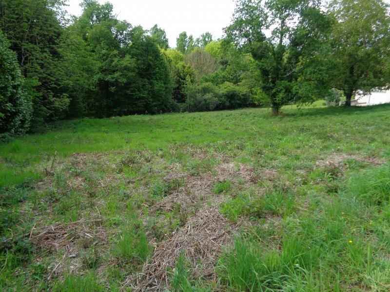 Vente terrain St just le martel 53000€ - Photo 1