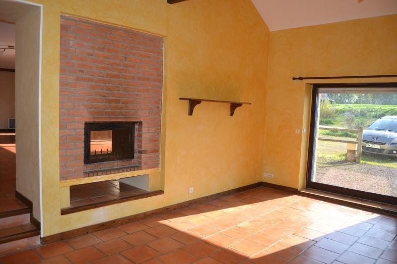 Sale house / villa Cintre 295400€ - Picture 5