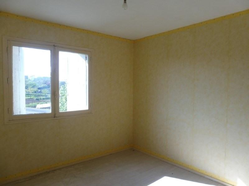 Sale apartment Cognac 39000€ - Picture 5