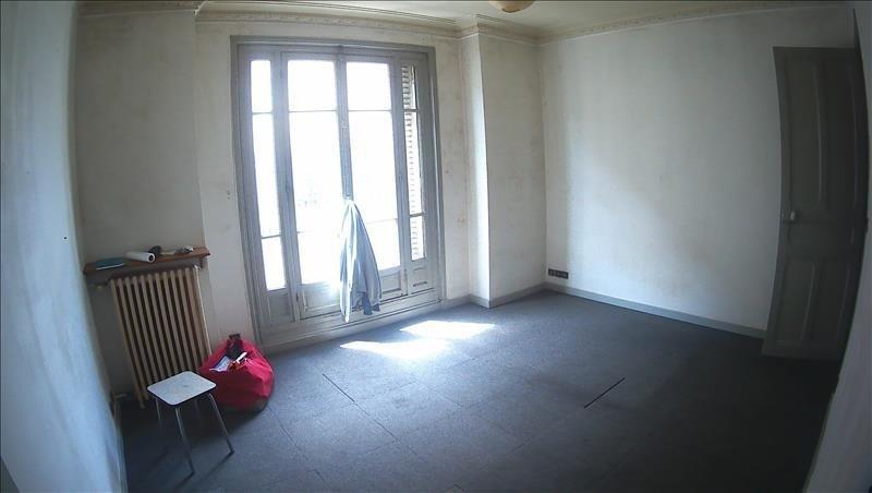 Vente appartement Paris 12ème 320000€ - Photo 1