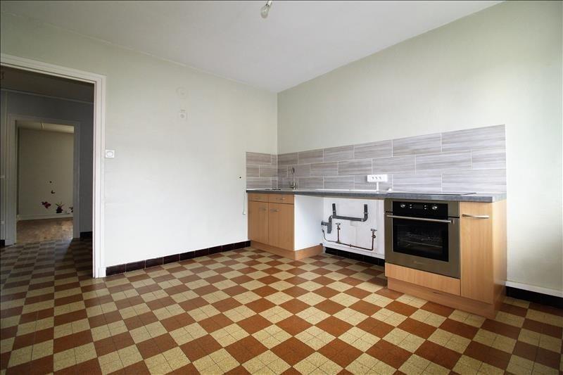 Vente appartement Voiron 115000€ - Photo 4